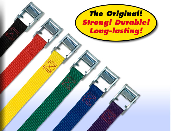 Maxstraps The Original! Strong! Durable! Long-lasting!